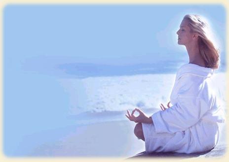Sumérgete en el ahora para refrescar la mente y el espíritu