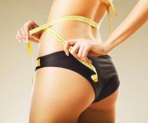 Abdomen y cintura de modelo (primera parte)