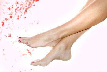Desprendimiento de uñas de los pies: tratamientos naturales