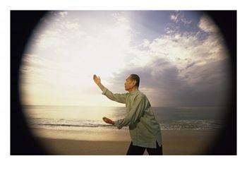 Tai-Chi Chuan y su influencia en la salud