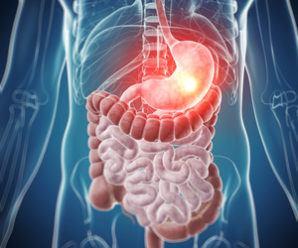 cocombatir la acidez de estómago