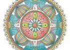 Terapia con Mandalas: imaginación, concentración y creatividad