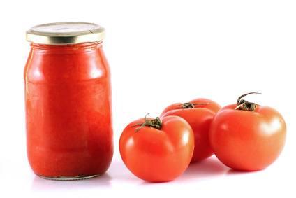 Tomate Rojo o Jitomate
