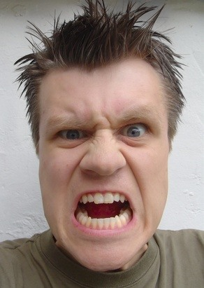 Inteligencia emocional: Como liberar el enfado de forma armónica