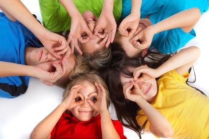 Cómo educar jóvenes seguros, inteligentes y creativos