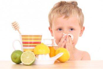 Remedios Naturales para Enfermedades Infantiles