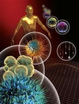 Rabdomiosarcoma (tumor en músculo): causas y tratamiento natural de apoyo