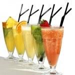 Lista de alimentos ricos en Antioxidantes