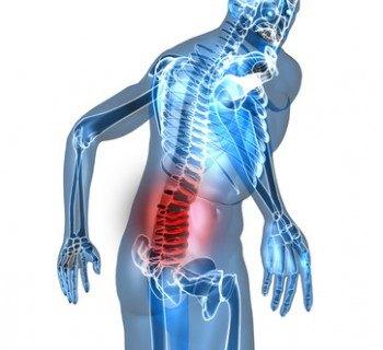 Consejos efectivos para menguar y erradicar el dolor lumbar