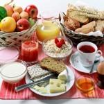 Trofología: cura a través de la combinación de alimentos