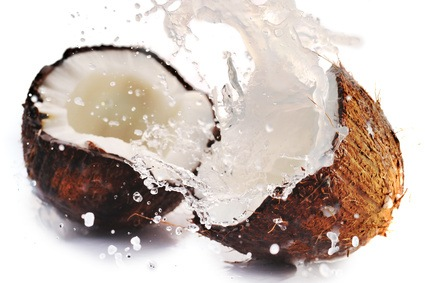 Propiedades del coco para la salud