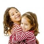 El poder de los abrazos (abrazoterapia)