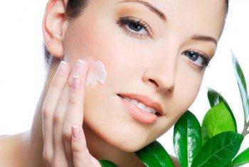 Limpieza facial casera para el cutis