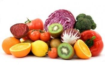 Dieta depurativa para niños con sobrepeso