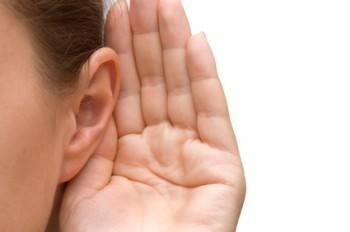 Ruidos en el oído