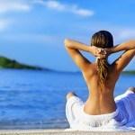 Bañarse con agua fría: ¿es conveniente o no?