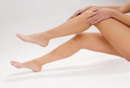 Cuidar las piernas