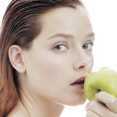 Diez alimentos que te harán lucir más Joven