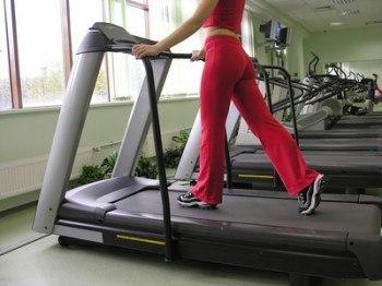 Estiramientos y dolores en músculos