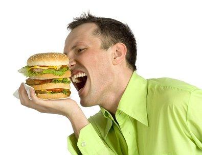 Comer carne animal