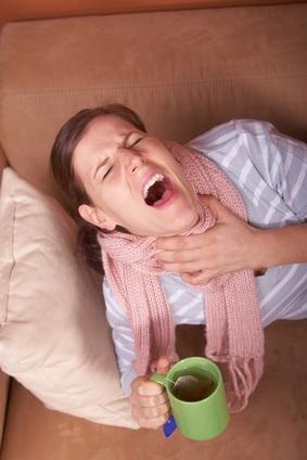 Remedios naturales contra la Laringitis