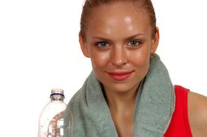 Mantente hidratado: Agua es vida