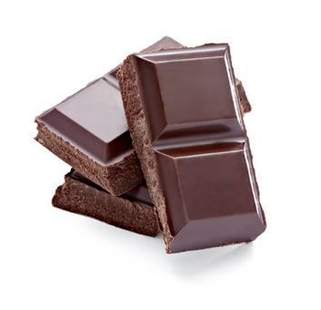 Siete razones para preferir el Chocolate Negro