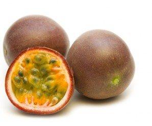 Maracuya o Fruta de la Pasión