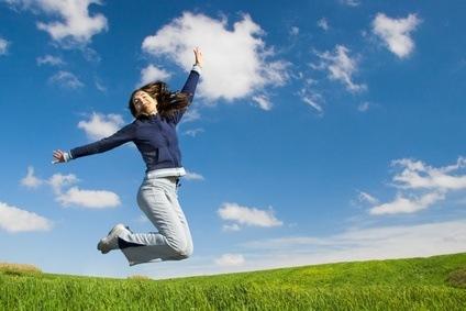 Endorfinas: Qué son y Como aumentarlas