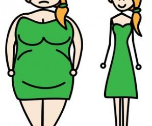 Sobrepeso y Adelgazar
