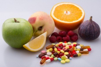 Consumo de suplementos alimenticios dietéticos