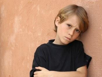 El miedo en los niños: Como ayudarles a superarlo