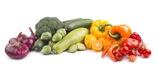 La Importancia de los Pigmentos en los Alimentos