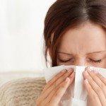 Afecciones respiratorias: Remedios Naturales