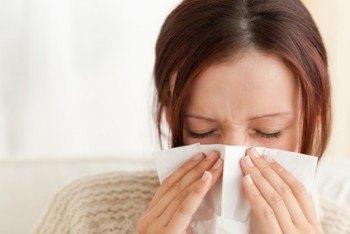 Alergias y afecciones respiratorias: Remedios Naturales