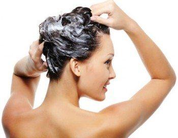Mascarillas para el cabello y la perdida del pelo