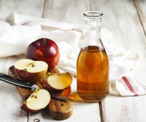 Vinagre de Manzana para adelgazar. Perder peso con productos naturales