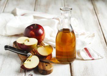 Vinagre de manzana para adelgazar