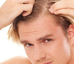 mascarillas para la caída del cabello
