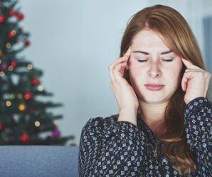 Estrés Navideño: Como combatirlo y Disfrutar de esta Celebración
