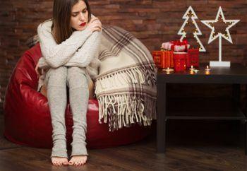 por qué sentimos tristeza en fiestas navideñas