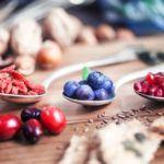 Súper Alimentos: Cinco súper alimentos, sus ventajas y como consumirlos